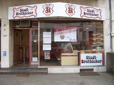Weberstraße